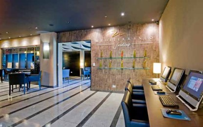 Hotel Slaviero Executive Jardins, luxo próximo ao Ibirapuera