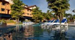 Hotel Braston Indaiatuba, a beleza de um resort