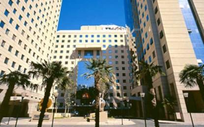Hotel Mercure São Paulo Times Square, tranquilidade a uma quadra da Av. Ibirapuera