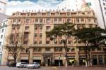Hotel São Paulo Inn, a hospitalidade de um prédio histórico