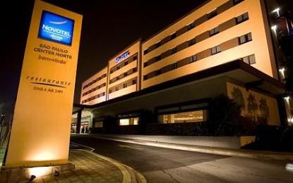 Hotel Novotel Center Norte: Conforto para pais e filhos