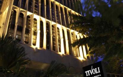 Hotel Tivoli São Paulo – Mofarrej, no coração da cosmopolita São Paulo