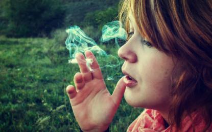 Uso do cigarro contribui para o envelhecimento precoce