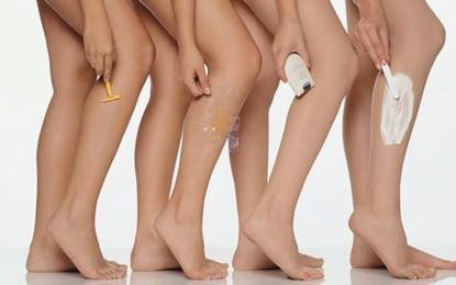 Conheça 9 tipos diferentes de depilação