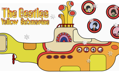 Diretor de Yellow Submarine participa do Anima Mundi São Paulo