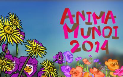 Anima Mundi 2014, confira o que vai rolar no festival