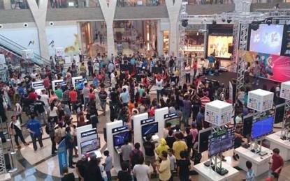 Museu do Videogame Itinerante chega a São Paulo no ano que vem