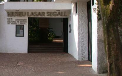 Museu Lasar Segall guarda memórias da vida e carreira do artista