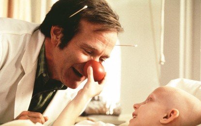 Morte do ator Robin Williams representa perda para cinema mundial