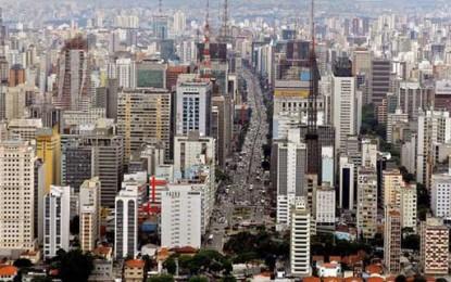 São Paulo é considerada cidade mais influente da América Latina