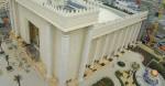 Templo de Salomão, a nova sede da Igreja Universal de Edir Macedo
