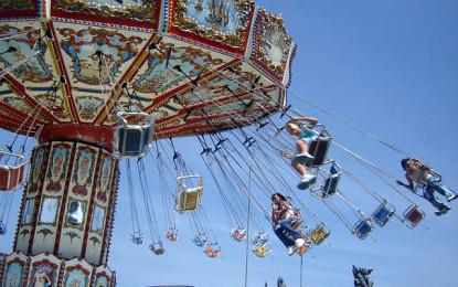 Playcenter: A história da diversão paulistana