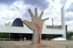 Memorial da América Latina é destaque como centro cultural