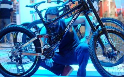 Brasil Cycle Fair no Expo Center Norte terá único dia de visitação pública