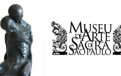 Brecheret e sua Visão do Sagrado no Museu de Arte Sacra