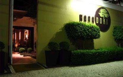 Restaurante Hanadoki é referência em culinária japonesa