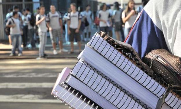 Mensalidade escolar acima da inflação em São Paulo ano que vem
