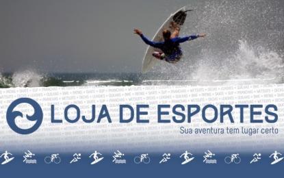 Loja de Esportes na Lapa investe em equipamentos diferenciados