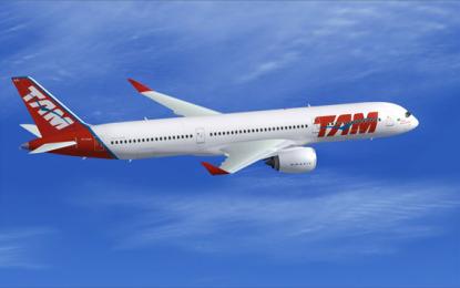 Avião que cairia na Paulista pousa no destino