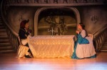 Espetáculos de teatro são opção de lazer durante as férias