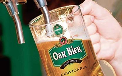 BierGarten Choperia serve cerveja artesanal em São Paulo