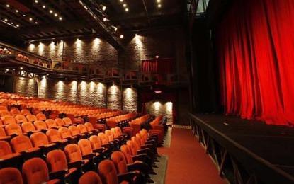 Dois novos teatros são inaugurados em São Paulo