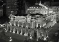 Teatro Municipal inicia venda de assinaturas da Temporada Lírica 2015