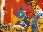 Exposição de Arte na Choque Cultural em SP