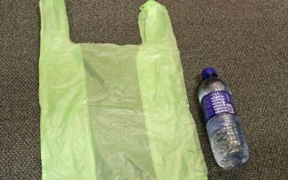 Em fevereiro, SP deve ter nova sacola plástica