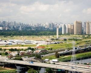 Fundação Seade apura queda do PIB de São Paulo