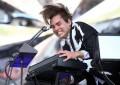 Membro do Arcade Fire lança música sobre a estiagem