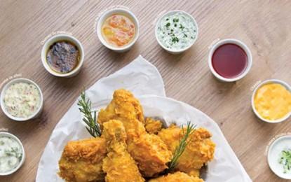 K'Pop Chicken: Frango coreano em SP
