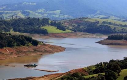 Desmatamento no Sistema Cantareira dificultam a sua recuperação