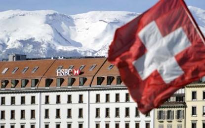SwissLeaks revela ajuda do HSBC na Suiça para sonegar impostos