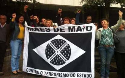Movimento Mães de Maio consegue audiência pública com Geraldo Alckmin