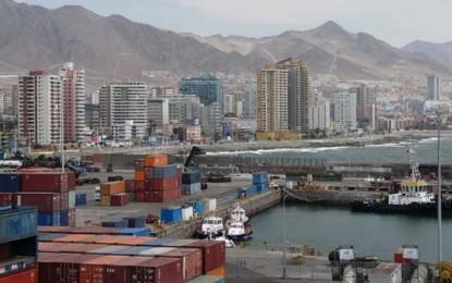 Disputa pelo mar entre Chile e Bolívia irá ao Tribunal de Haia