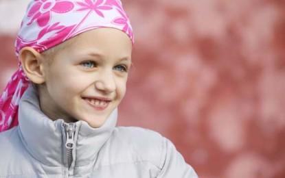 Aparência de pacientes com câncer recebe cuidados no Icesp