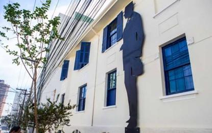 Oficina Cultural Casa Mário de Andrade, casa do escritor promove oficinas com vasto acervo