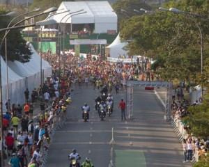 São Paulo recebe Maratona de Revezamento Pão de Açúcar em setembro