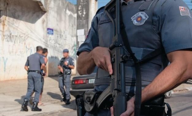 Índices de criminalidade caem no Estado de São Paulo