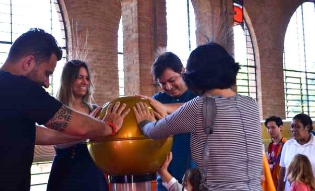 Aproveite as férias de julho no Museu Catavento