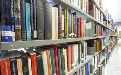 Bibliotecas especializadas de São Paulo