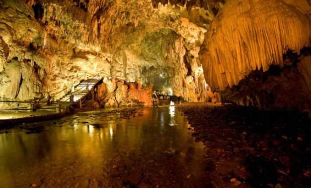 Cavernas de São Paulo favorecem turismo sustentável e aventura