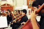 Orquestra Barroca do Amazonas apresenta-se em sete cidades de São Paulo
