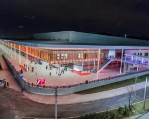 São Paulo Expo deve ser inaugurado em 2017