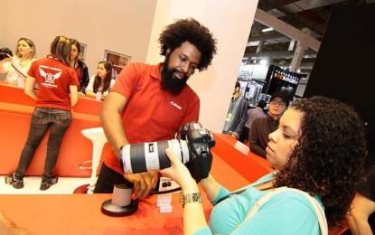 PhotoImage Brasil será aberta ao público pela primeira vez