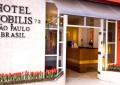 Hotel Nobilis, as facilidades do centro da cidade