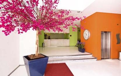 Normandie Design, qualidade de hotel com clima de hostel