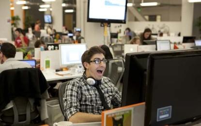 São Paulo é eleita a melhor cidade para startups da América Latina