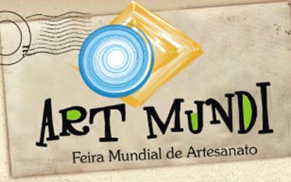 Art Mundi, feira mundial de artesanato em Santos homenageia Portugal